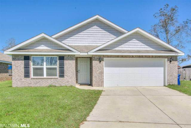 1438 Majesty Loop, Foley, AL 36535 (MLS #304841) :: Alabama Coastal Living