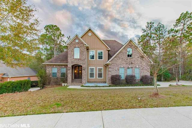 7885 Pine Run, Spanish Fort, AL 36527 (MLS #304843) :: Dodson Real Estate Group