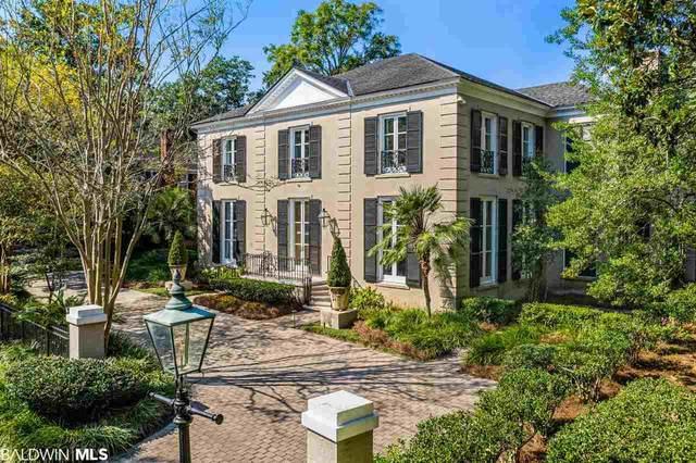 3930 Yester Place St, Mobile, AL 36608 (MLS #304846) :: Ashurst & Niemeyer Real Estate
