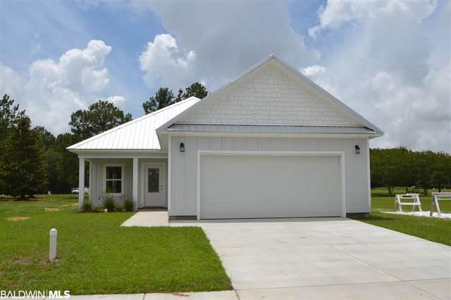 8160 Carmel Circle, Foley, AL 36535 (MLS #304849) :: Ashurst & Niemeyer Real Estate