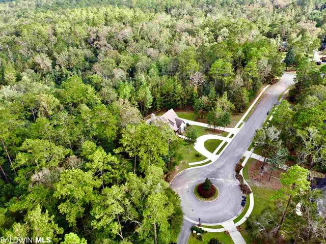 0 Maureen Cir, Spanish Fort, AL 36527 (MLS #304850) :: Ashurst & Niemeyer Real Estate