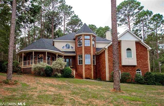 31571 Rhett Dr, Spanish Fort, AL 36527 (MLS #304852) :: Dodson Real Estate Group
