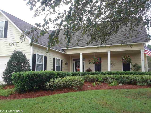 30821 Pine Court, Daphne, AL 36527 (MLS #304856) :: Dodson Real Estate Group