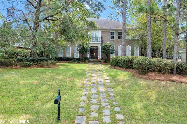 113 High Pines Ridge, Fairhope, AL 36532 (MLS #304857) :: EXIT Realty Gulf Shores
