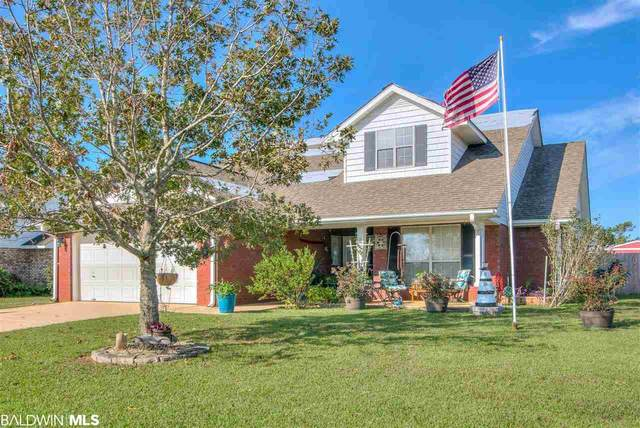 8957 Turf Creek Drive, Foley, AL 36535 (MLS #304860) :: Gulf Coast Experts Real Estate Team