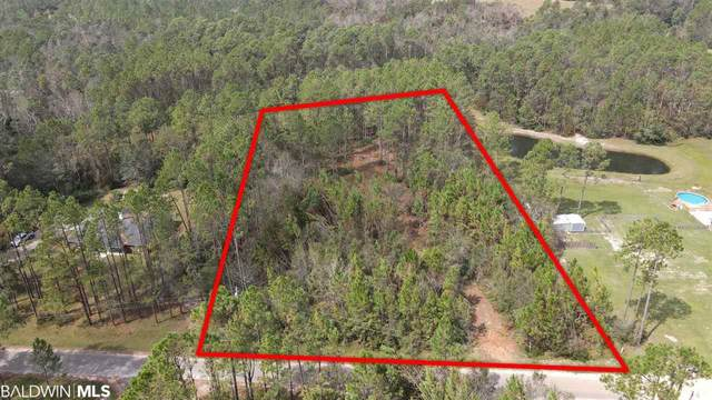 0 Deer Foot Lane, Elberta, AL 36530 (MLS #304868) :: EXIT Realty Gulf Shores