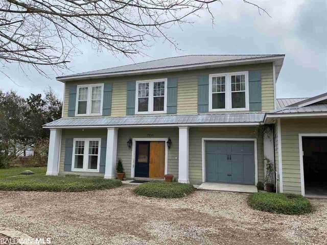 7710 Spring Branch Road, Elberta, AL 36530 (MLS #304870) :: Ashurst & Niemeyer Real Estate