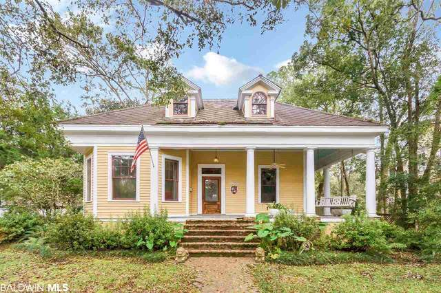 1760 Dauphin Street, Mobile, AL 36604 (MLS #304873) :: EXIT Realty Gulf Shores