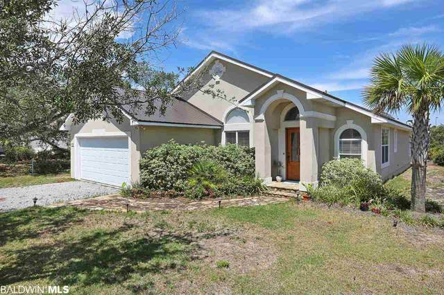 4626 Club Court, Orange Beach, AL 36561 (MLS #304881) :: Ashurst & Niemeyer Real Estate
