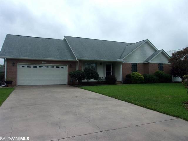 2198 Club House Drive, Lillian, AL 36549 (MLS #304882) :: Ashurst & Niemeyer Real Estate