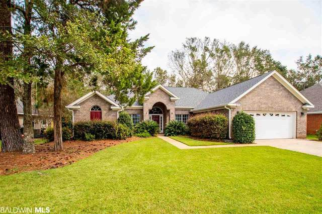 20790 Nobleman Drive, Fairhope, AL 36532 (MLS #304883) :: EXIT Realty Gulf Shores