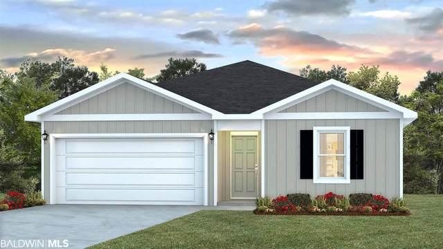 8316 Harmon Street Lot 119, Daphne, AL 36526 (MLS #304888) :: EXIT Realty Gulf Shores