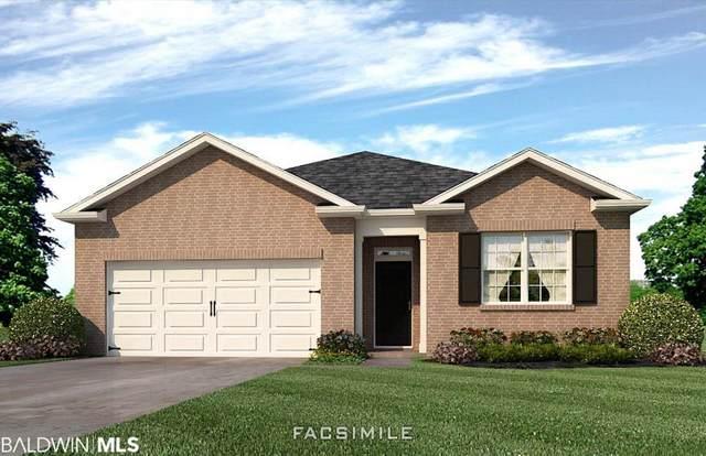 8401 Harmon Street 147 Cali, Daphne, AL 36526 (MLS #304904) :: Ashurst & Niemeyer Real Estate