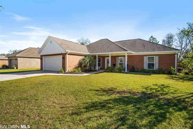 774 Truxton Street, Fairhope, AL 36532 (MLS #304912) :: Mobile Bay Realty