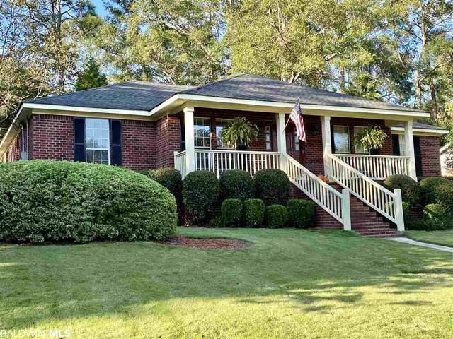 129 Lakeview Loop, Daphne, AL 36526 (MLS #304915) :: The Kim and Brian Team at RE/MAX Paradise