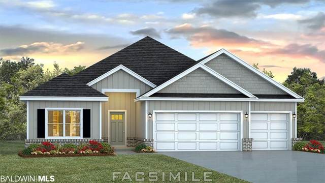 21797 Landry Lane, Fairhope, AL 36532 (MLS #304922) :: Dodson Real Estate Group