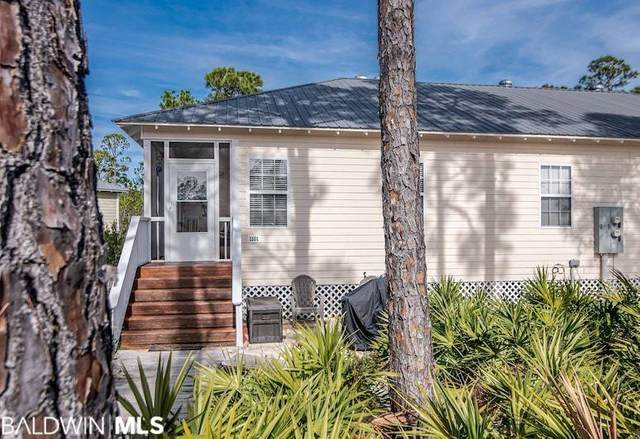 5601 State Highway 180 #1101, Gulf Shores, AL 36542 (MLS #304924) :: Alabama Coastal Living