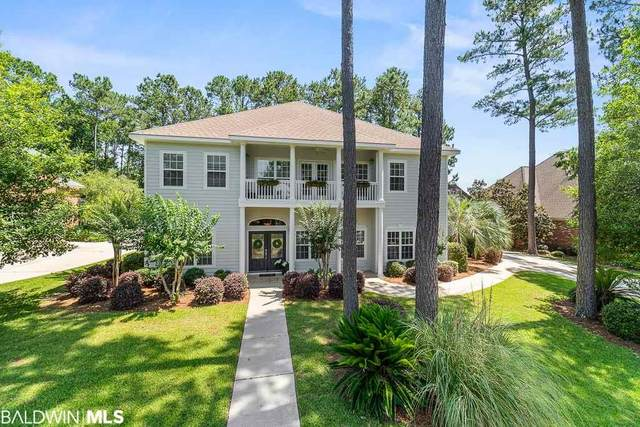 33590 Boardwalk Drive, Spanish Fort, AL 36527 (MLS #304928) :: Dodson Real Estate Group
