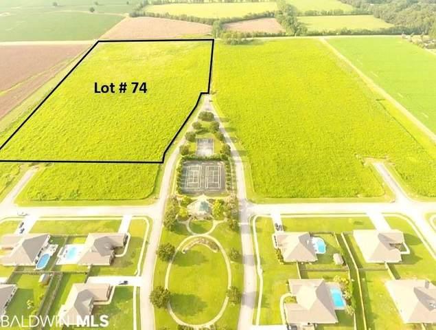 0 Valamour Blvd, Loxley, AL 36551 (MLS #304934) :: Levin Rinke Realty