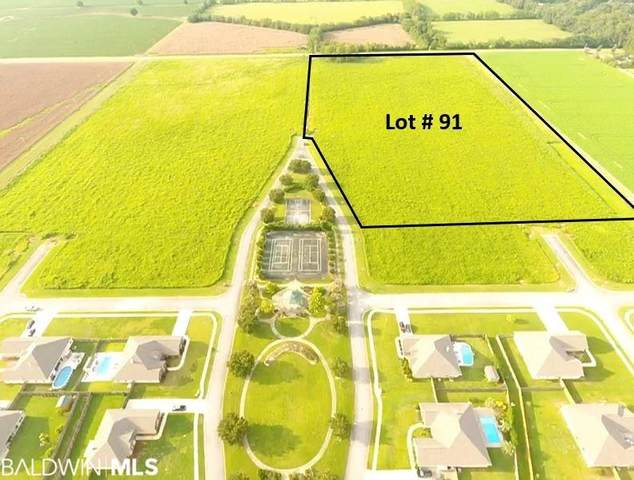 0 Valamour Blvd, Loxley, AL 36551 (MLS #304936) :: Levin Rinke Realty