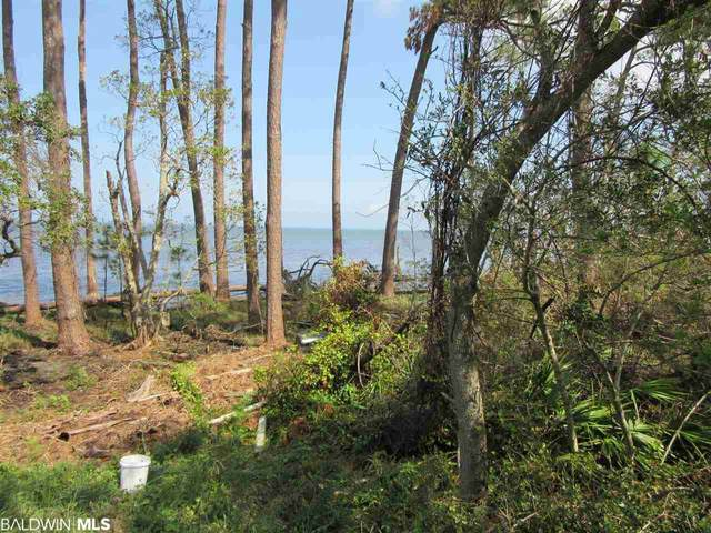 W Highway 180, Gulf Shores, AL 36542 (MLS #304937) :: Ashurst & Niemeyer Real Estate