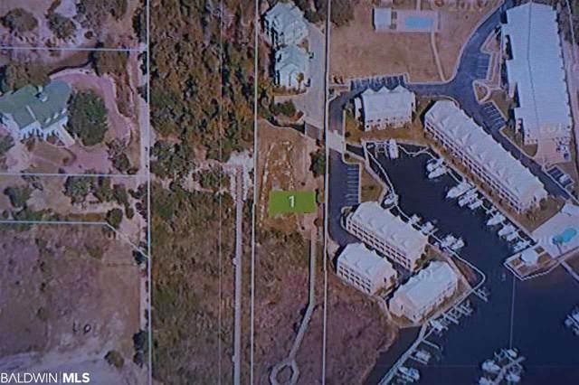 2 Grander Ct, Orange Beach, AL 36561 (MLS #304947) :: Levin Rinke Realty
