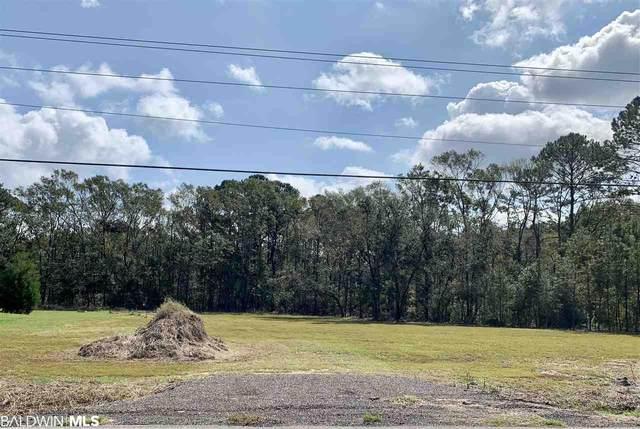 10852 County Road 138, Bay Minette, AL 36507 (MLS #304962) :: Alabama Coastal Living