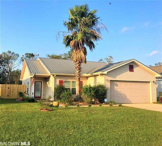 17463 Lewis Smith Drive, Foley, AL 36535 (MLS #304968) :: Ashurst & Niemeyer Real Estate