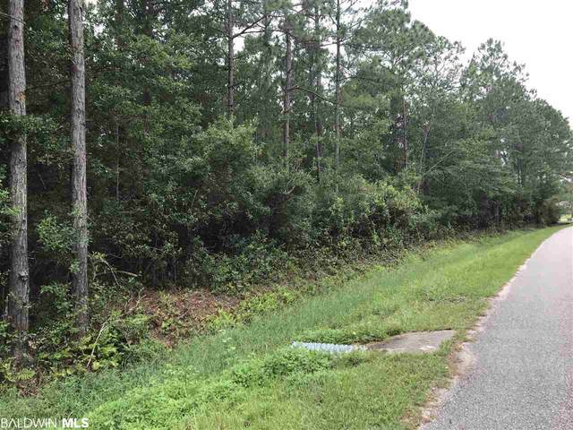 0 Bay Forest Drive, Foley, AL 36535 (MLS #304982) :: Dodson Real Estate Group