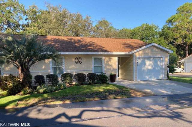 2277 Oyster Bay Lane #1502, Gulf Shores, AL 36542 (MLS #304986) :: Dodson Real Estate Group