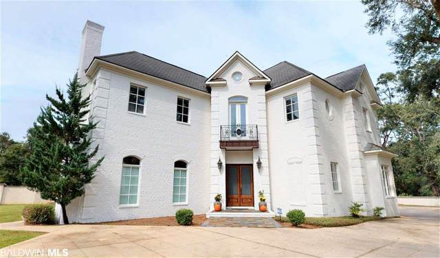 177 Rochester Place, Mobile, AL 36608 (MLS #304988) :: Bellator Real Estate and Development