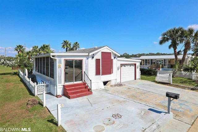 4270 E Azalea Street, Orange Beach, AL 36561 (MLS #304991) :: Mobile Bay Realty