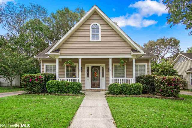 3005 Autumn Ridge Drive, Mobile, AL 36695 (MLS #304992) :: Gulf Coast Experts Real Estate Team