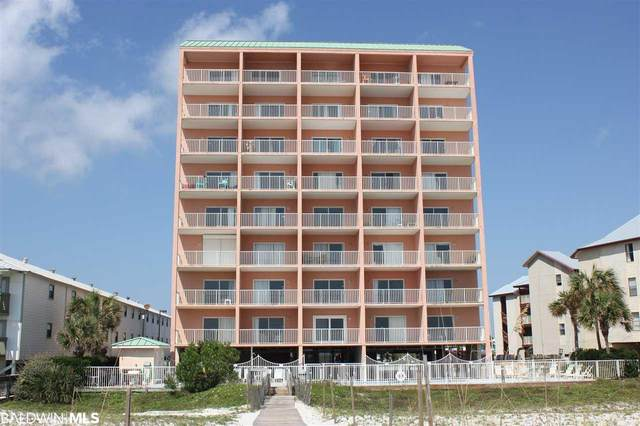 433 W Beach Blvd #103, Gulf Shores, AL 36542 (MLS #304997) :: JWRE Powered by JPAR Coast & County