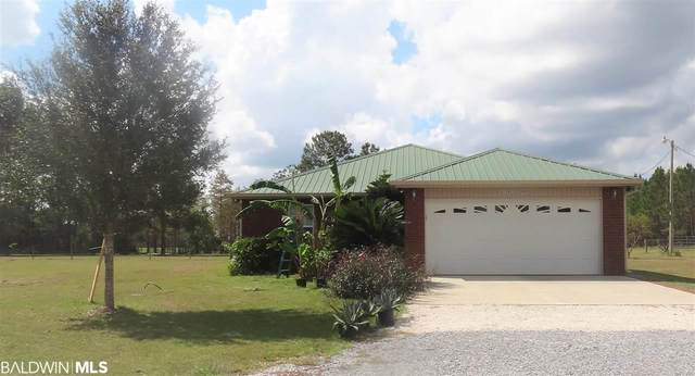 19359 Three Rivers Rd, Seminole, AL 36574 (MLS #305001) :: EXIT Realty Gulf Shores