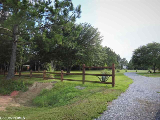 19345 Three Rivers Rd, Seminole, AL 36574 (MLS #305003) :: EXIT Realty Gulf Shores