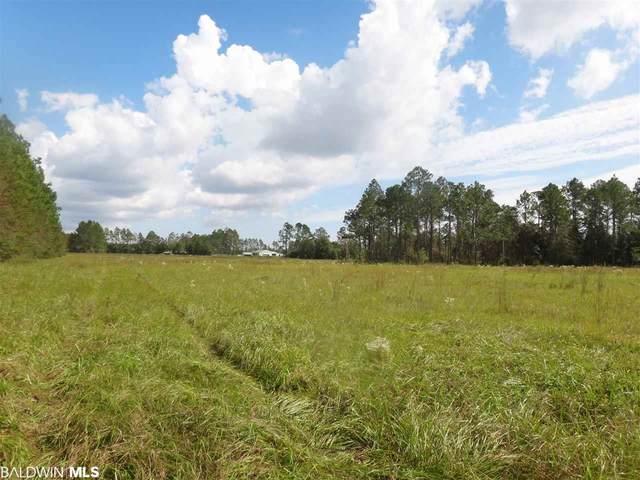 0 Three Rivers Rd, Seminole, AL 36574 (MLS #305007) :: Levin Rinke Realty