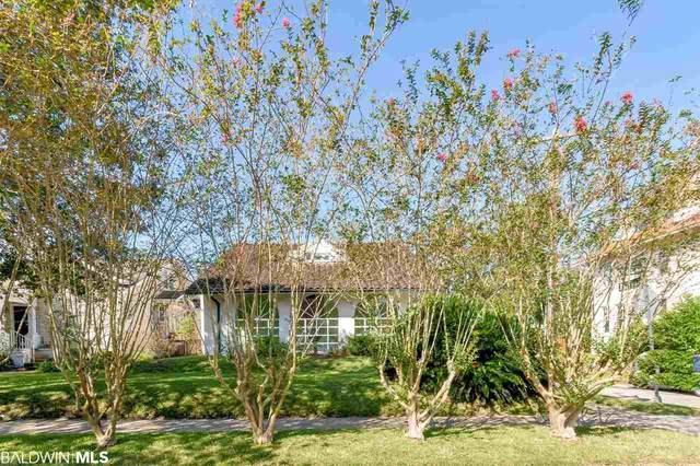 350 Mcdonald Av, Mobile, AL 36604 (MLS #305014) :: Ashurst & Niemeyer Real Estate