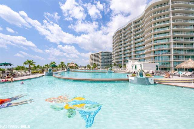 28103 Perdido Beach Blvd B913, Orange Beach, AL 36561 (MLS #305024) :: Ashurst & Niemeyer Real Estate