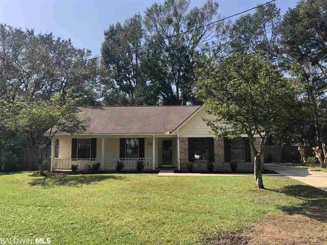 8706 Grove Cir, Fairhope, AL 36532 (MLS #305036) :: Alabama Coastal Living