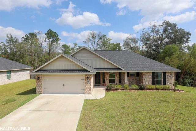 15000 Troon Drive, Foley, AL 36535 (MLS #305045) :: Alabama Coastal Living
