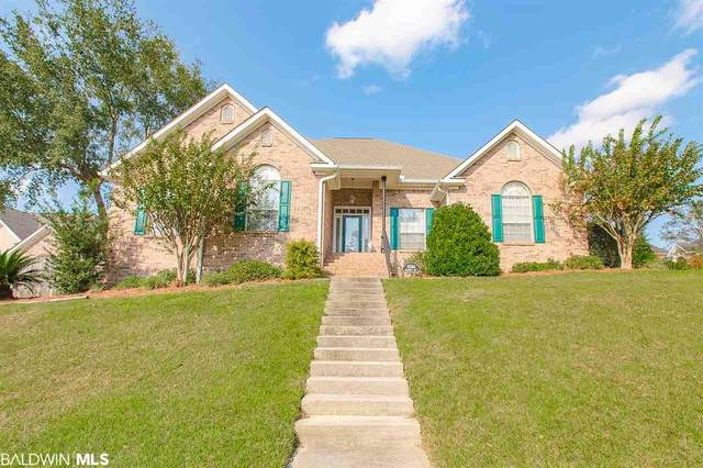 6594 S Lubarrett Way, Mobile, AL 36695 (MLS #305052) :: Ashurst & Niemeyer Real Estate