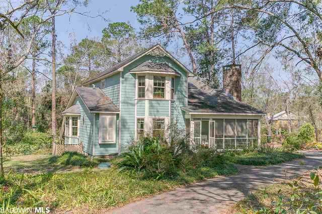 11852 Village Green Dr, Magnolia Springs, AL 36555 (MLS #305056) :: Gulf Coast Experts Real Estate Team