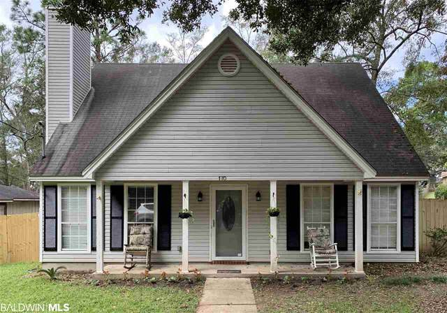 170 Montclair Loop, Daphne, AL 36526 (MLS #305058) :: Alabama Coastal Living