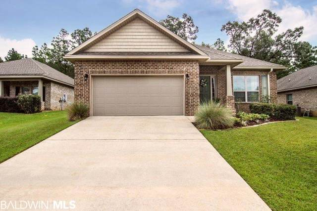 31904 Calder Court, Spanish Fort, AL 36527 (MLS #305064) :: Gulf Coast Experts Real Estate Team