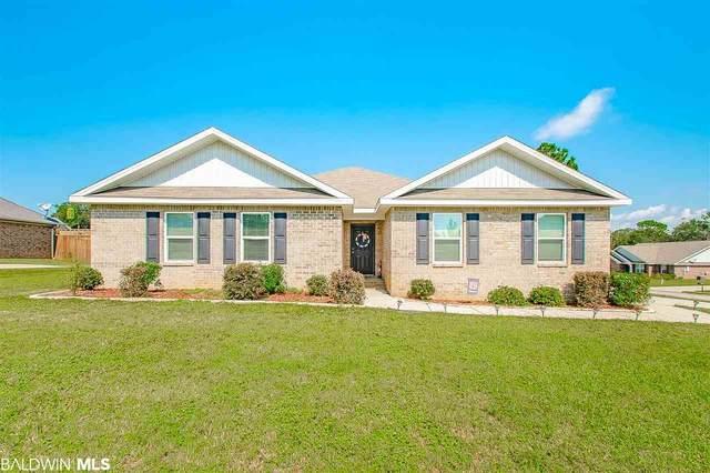 12318 Cressida Loop, Daphne, AL 36526 (MLS #305072) :: Gulf Coast Experts Real Estate Team