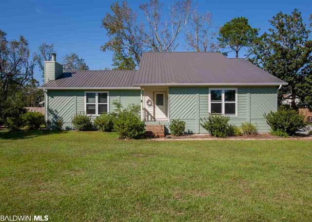 420 Camelia Circle, Gulf Shores, AL 36542 (MLS #305076) :: Ashurst & Niemeyer Real Estate