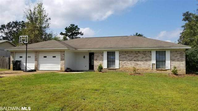 46109 Sunrise Dr, Bay Minette, AL 36507 (MLS #305084) :: Elite Real Estate Solutions
