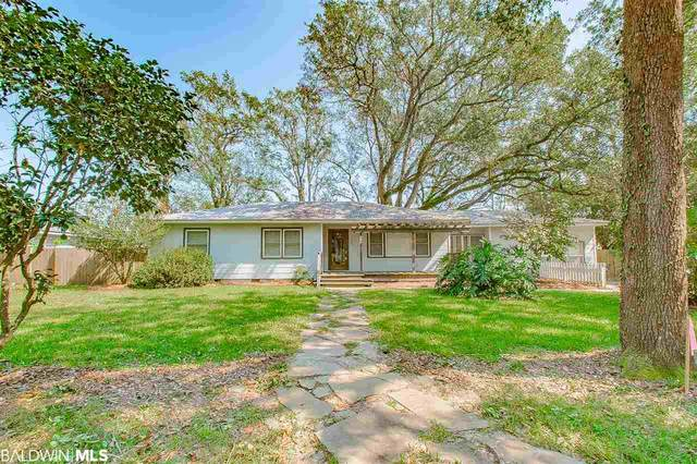 353 Azalea Street, Fairhope, AL 36532 (MLS #305096) :: Alabama Coastal Living