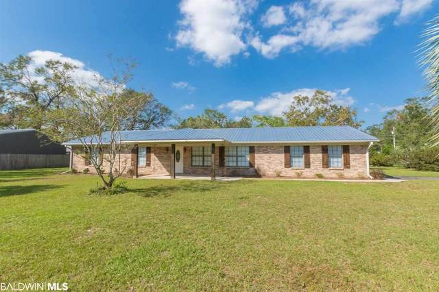 19215 Waverly Ln, Foley, AL 36535 (MLS #305097) :: Elite Real Estate Solutions